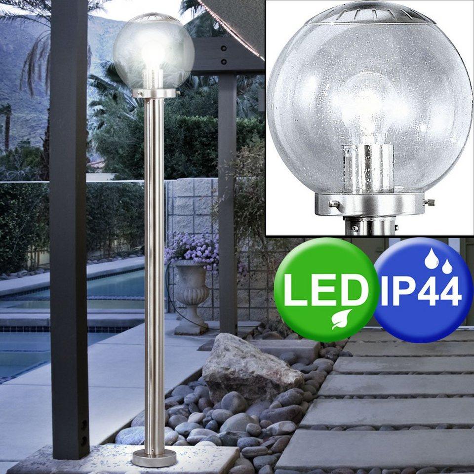 etc shop LED Gartenstrahler, LED 20 Watt Außenleuchte Stehlampe Terrasse  Gartenlampe Kugel IP2020 Lampe Leuchte online kaufen   OTTO