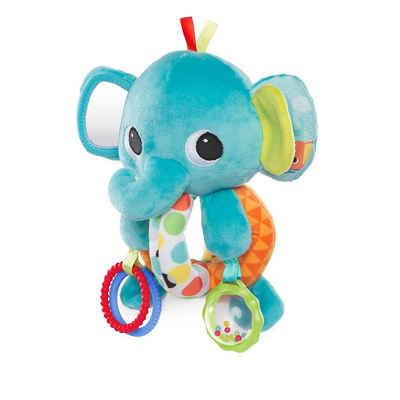 Kids II Dekohänger »Explore & Cuddle Entdecker-Elefant«