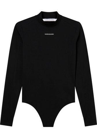 Calvin Klein Jeans Calvin KLEIN Džinsai Glaustinukė »MICR...