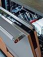 KitchenAid vollintegrierbarer Geschirrspüler, KDSCM 82142, 9 l, 14 Maßgedecke, Bild 4