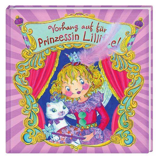 Coppenrath Vorhang auf für Prinzessin Lillifee!