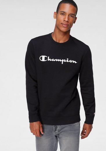 Champion Sweatshirt »CEWNECK SWEATSHIRT«