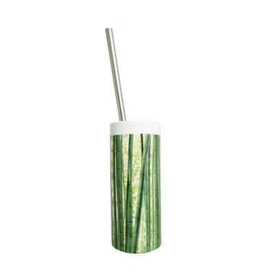 HTI-Living Toilettenpapierhalter »Bürstengarnitur Bambus«