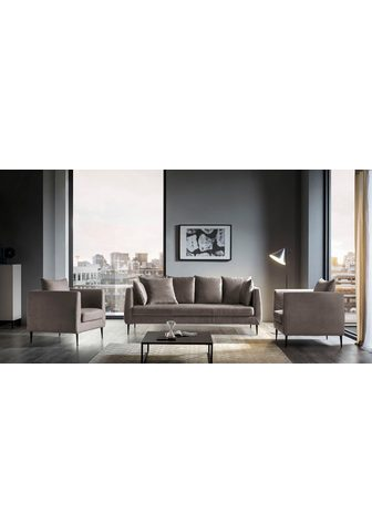 Places of Style Sofa »Newberry«