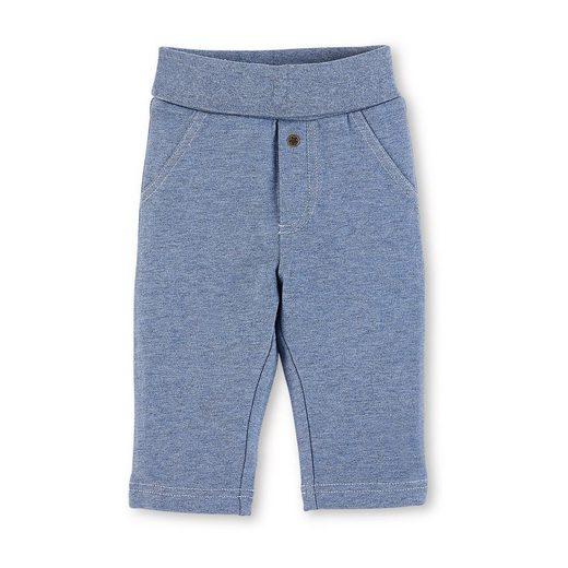 Sterntaler® Baby Softbundhose für Jungen