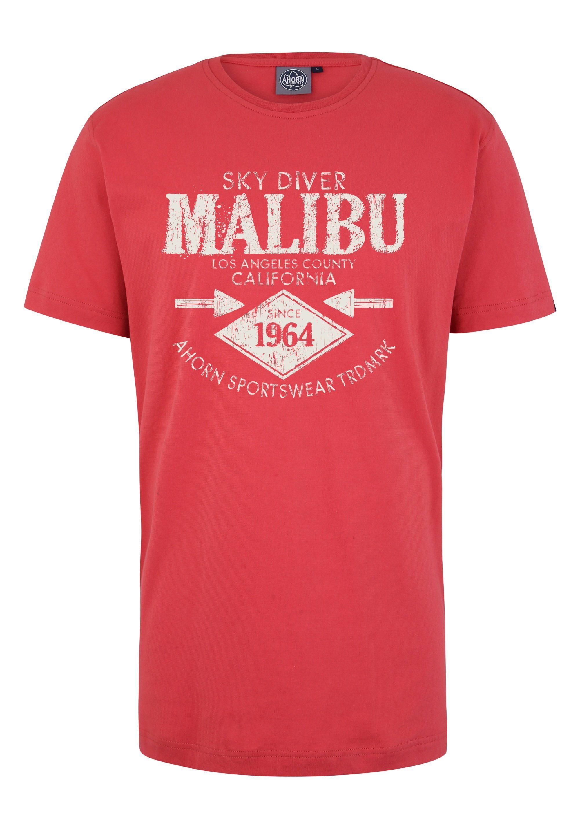 shirt Online Kaufen Ahorn T Mit Front Sportswear Auffälligem print 8vm0Nnw