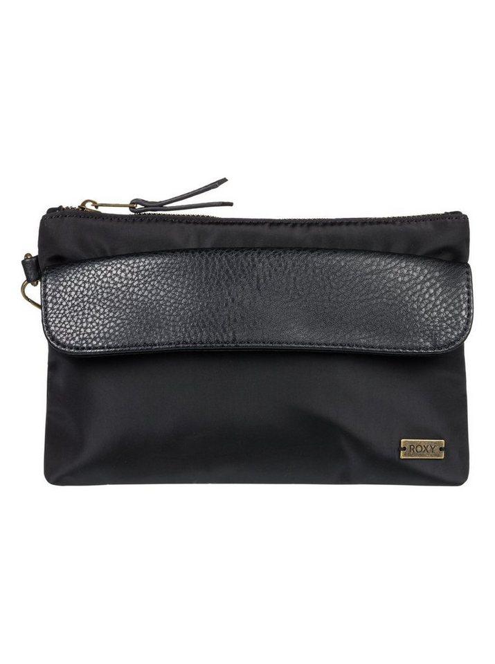 Roxy Brieftasche »Wild Free«   Accessoires > Portemonnaies > Brieftaschen   Schwarz   Nylon   Roxy