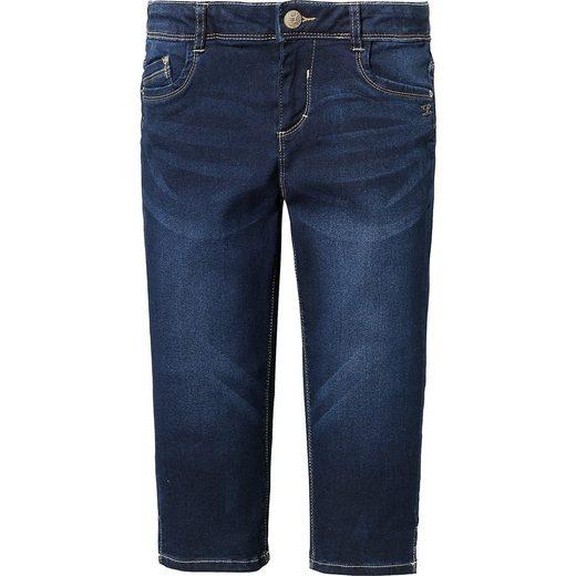 Lemmi Capri Jeans Girls BIG - Shorts -