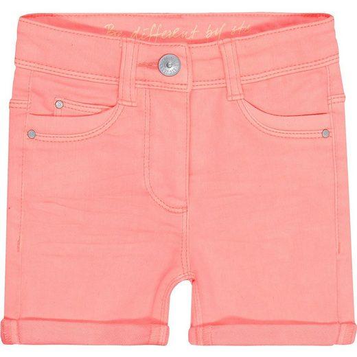 STACCATO Jeansshorts für Mädchen