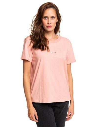 Roxy T-Shirt »Surfing In Rhythm A«