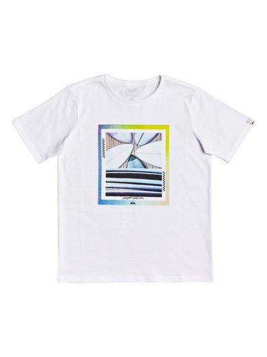 Quiksilver T-Shirt »Tail Fin«