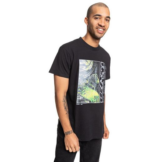 DC Shoes T-Shirt »Lastnite«