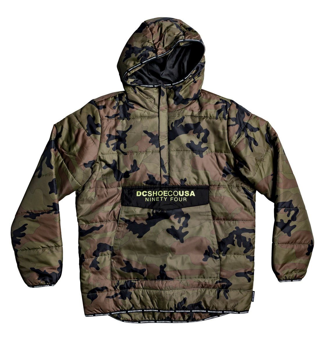Anorak »coningsby« Online Dc Kaufen Shoes 7gYbf6vy