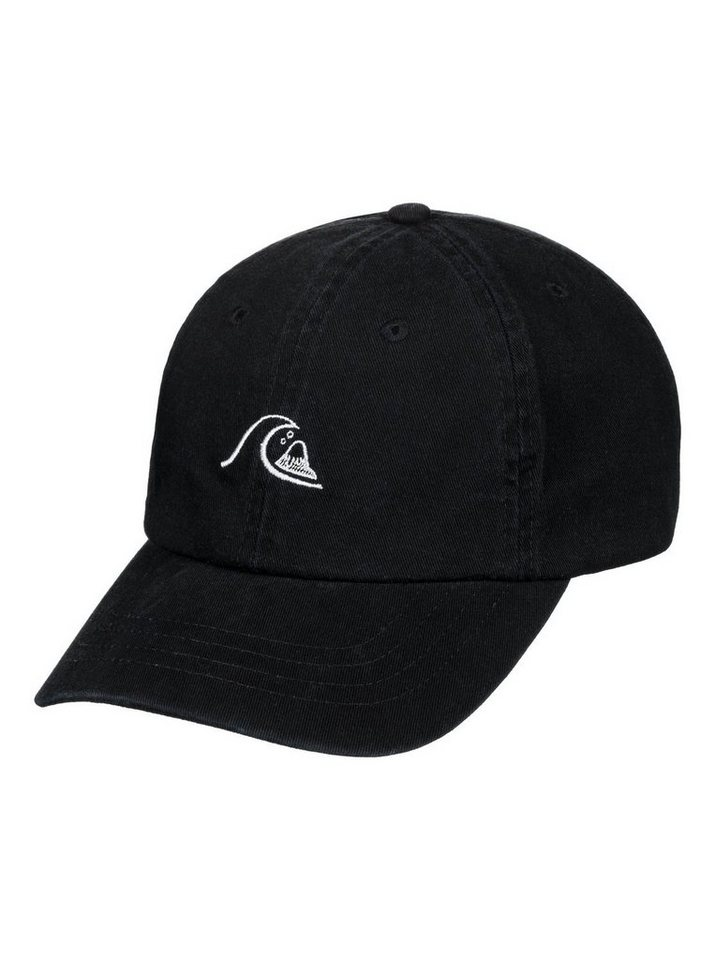 Quiksilver Trucker Cap »Rad Bad Dad« | Accessoires > Caps | Schwarz | Quiksilver