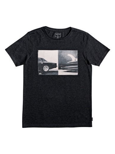 Quiksilver T-Shirt »High Speed Pursuit«