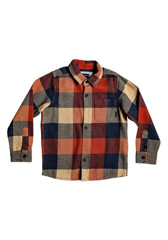 QUIKSILVER Marškiniai ilgomis rankovėmis »Motherf...