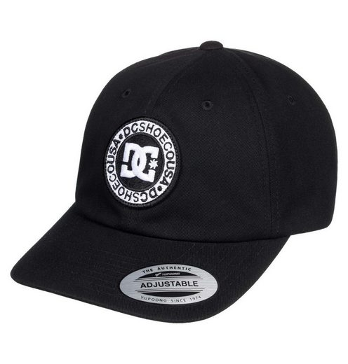 dc shoes snapback cap neederhosen online kaufen otto. Black Bedroom Furniture Sets. Home Design Ideas