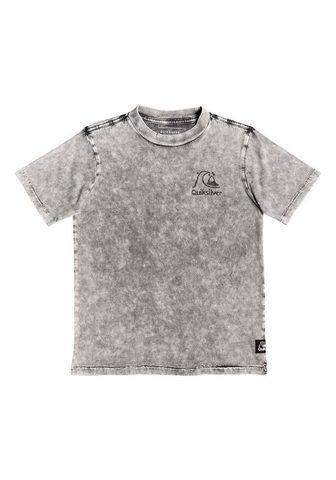 QUIKSILVER Marškinėliai »Lennox Head«