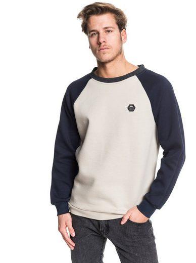 Quiksilver Sweatshirt »Adapt«
