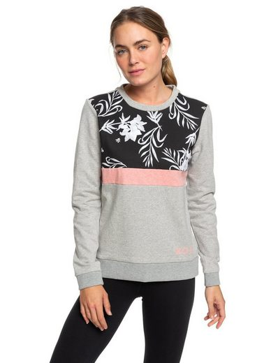 Roxy Sweatshirt »Leviation Avenue«