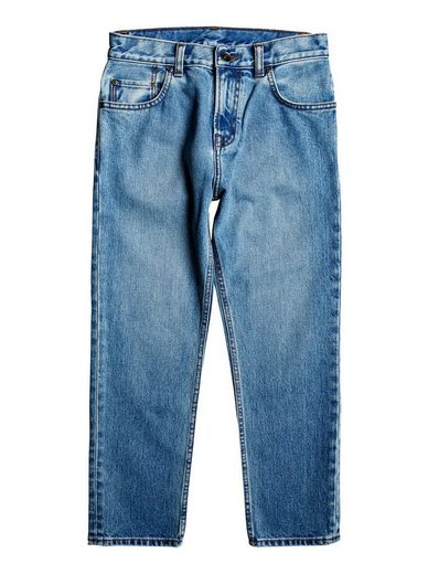 Quiksilver Straight-Jeans »Mish Lingo«