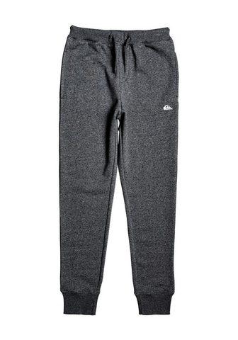 QUIKSILVER Kelnės Kelnės »Crouchy Credit«