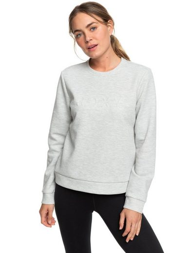 Roxy Sweatshirt »Loose Yourself«