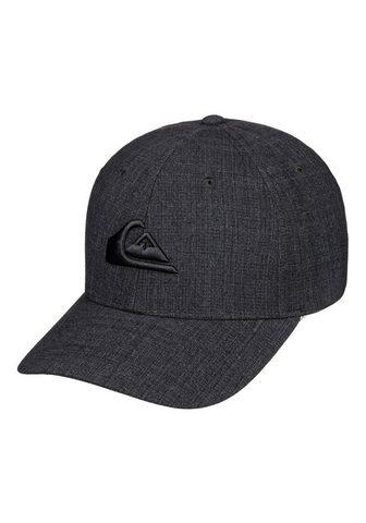 QUIKSILVER Snapback шапка »Decades Plus&laq...