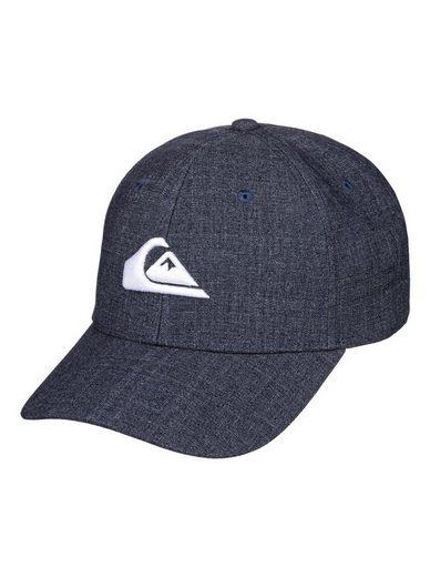 Quiksilver Snapback Cap »Decades Plus«