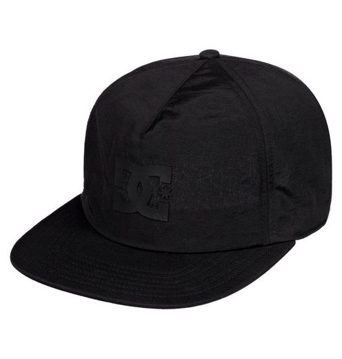 dc shoes snapback cap floored online kaufen otto. Black Bedroom Furniture Sets. Home Design Ideas