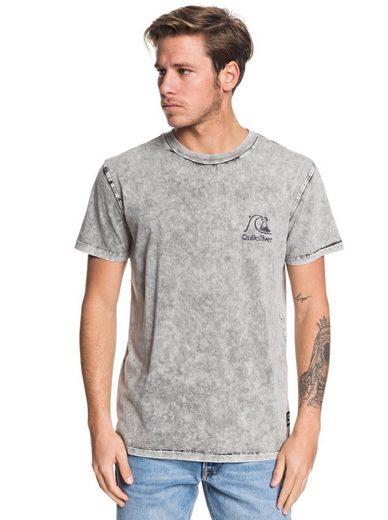 Quiksilver T-Shirt »Lennox Head«
