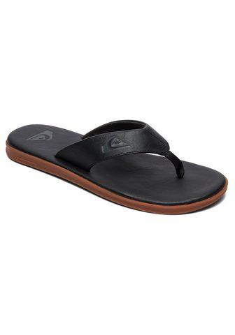 QUIKSILVER Sandalai »Haleiwa Plus Nubuck«