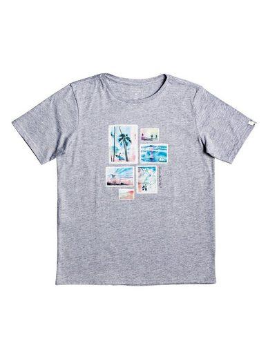 Quiksilver T-Shirt »Island Location«