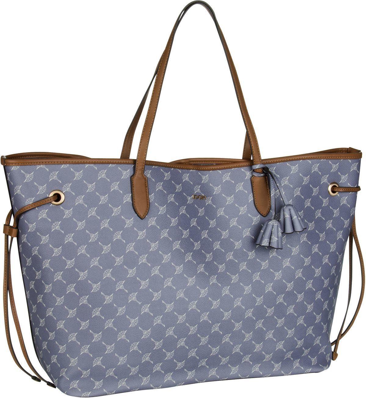 Damen Joop! Shopper »Cortina Lara Shopper XLHO« blau | 04053533760176