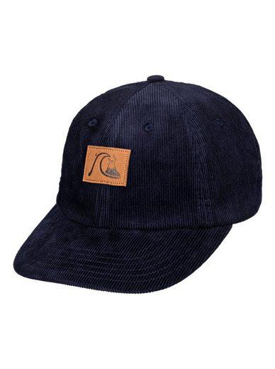 Quiksilver Trucker Cap »Washerman«