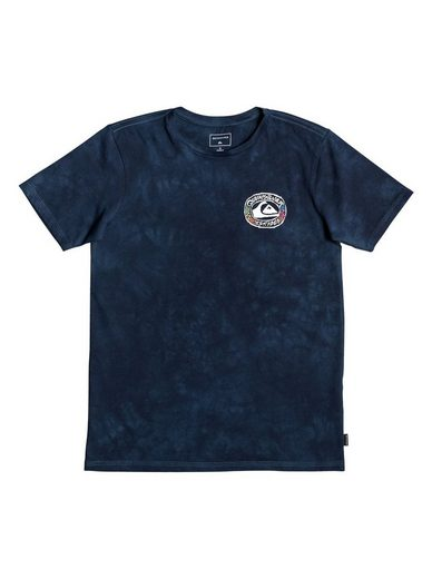 Quiksilver T-Shirt »Cave Out«
