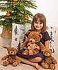 Teddy Hermann® Kuscheltier »Herzekind, Teddy braun, 38 cm«, Bild 2