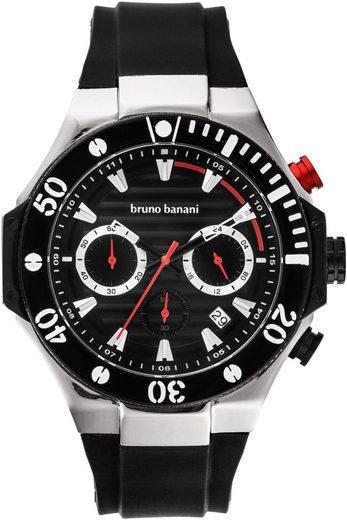 Bruno Banani Chronograph »Hera black, BB024«