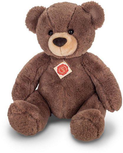 Teddy Hermann® Kuscheltier »Herzekind, Teddy schokobraun, 40 cm«