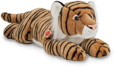 Teddy Hermann® Kuscheltier »Tiger liegend, 70 cm«