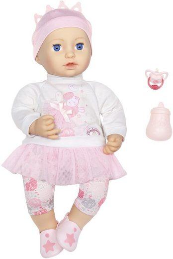 Zapf Creation® Babypuppe »Baby Annabell® Mia, 43 cm«, mit Schlafaugen