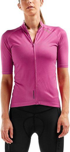 2xU Radtrikot »Elite Cycle Jersey Damen«