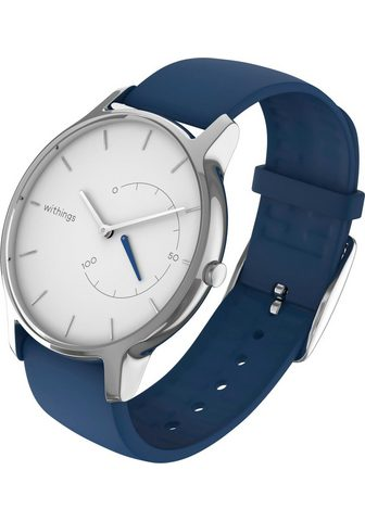 WITHINGS Move Timeless Chic Silikonband спортив...