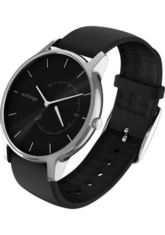 WITHINGS Move Timeless Chic Silikonband Fitness...