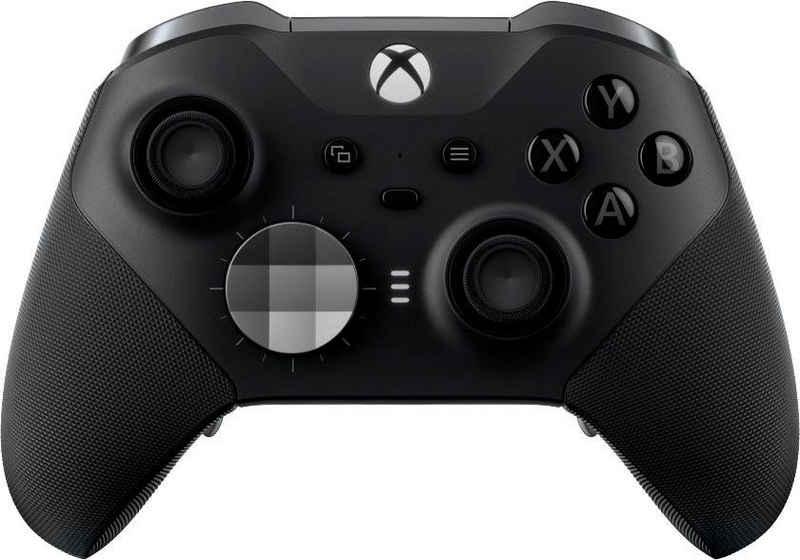 Product Image Xbox Elite Wireless Controller Series 2