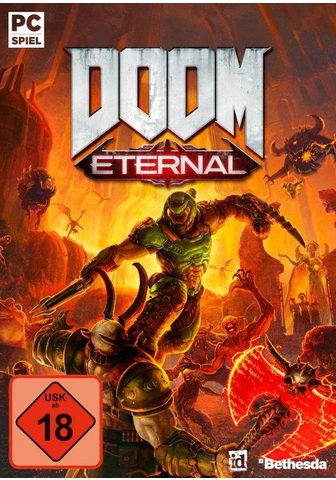 BETHESDA Doom Eternal PC