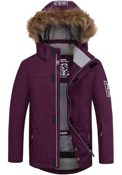 low priced 54a77 2d644 Mädchen Winterjacken online kaufen | OTTO