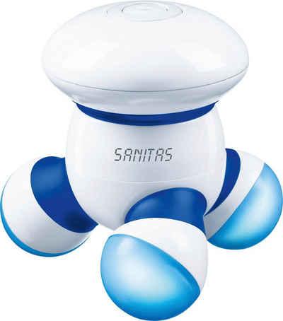 Sanitas Massagegerät »SMG 11 Mini-Massager«, Massage-to-go
