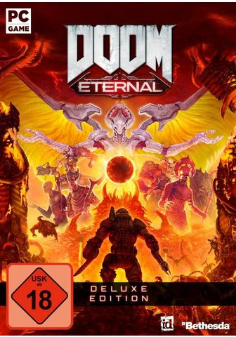 BETHESDA Doom Eternal Deluxe Edition PC