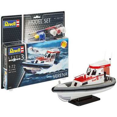 Revell® Model Set Search & Rescue Daught